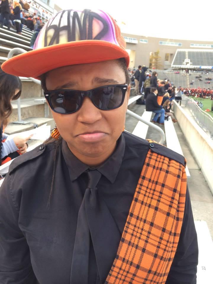 Princeton University Football 2015