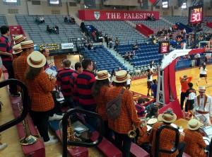Princenn University Band?