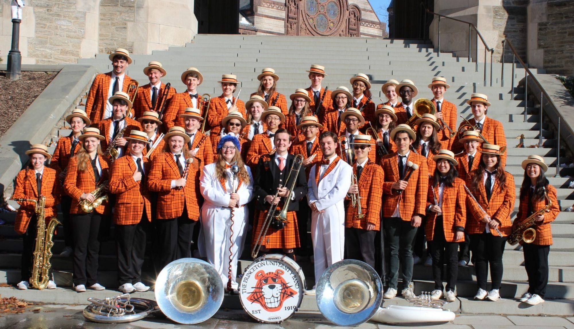 Princeton University Band